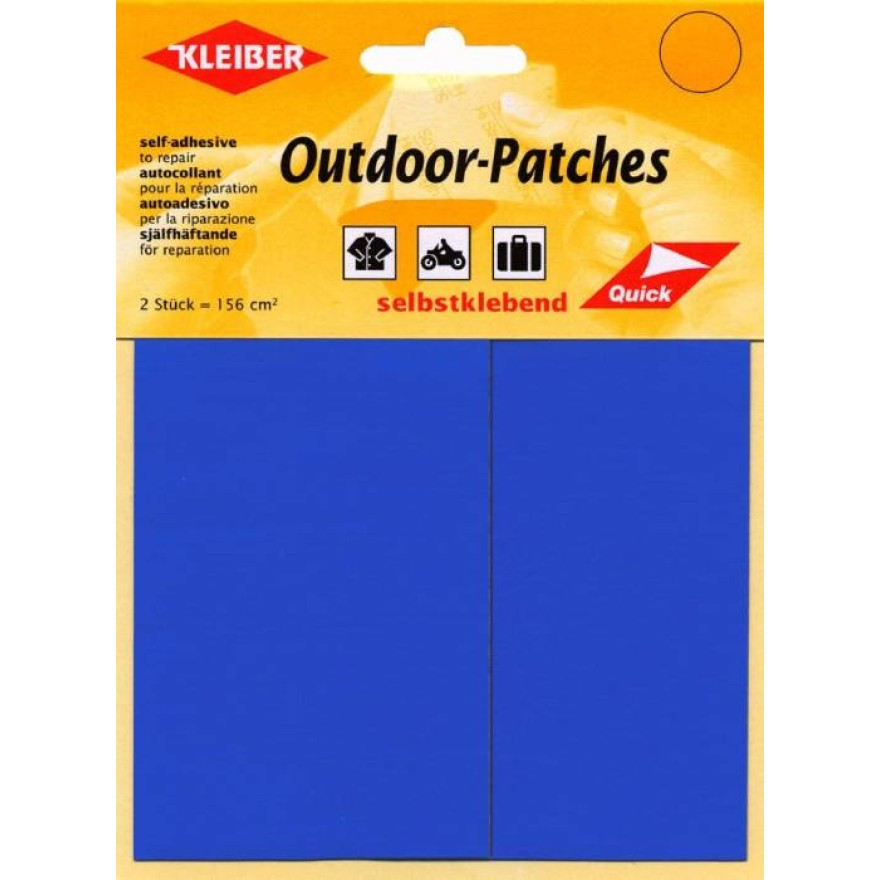Outdoor-Patches
