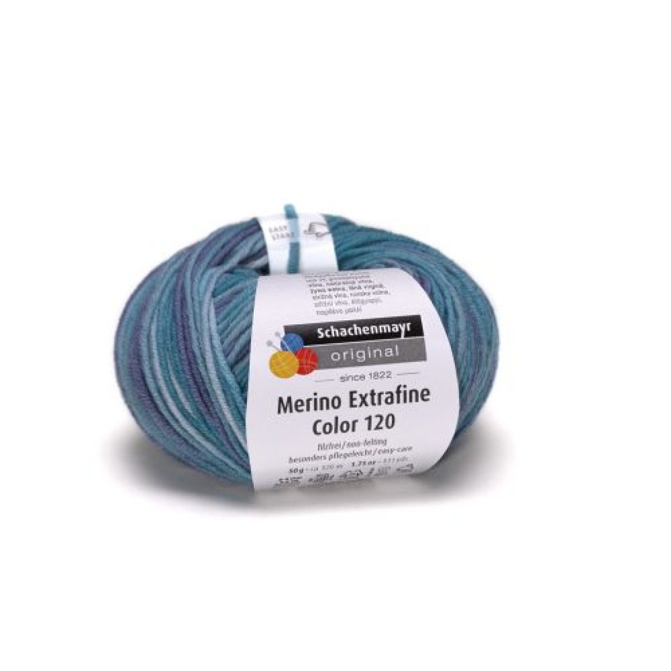 Merino Extrafine Color 120 (17)